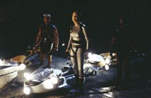 Lara Croft Tomb Raider: The Cradle of Life Photo 7