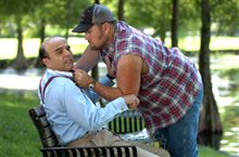 Larry the Cable Guy: Health Inspector Photo 7