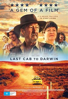 Last Cab to Darwin Photo 7