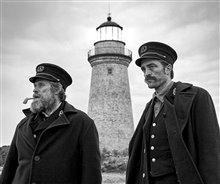 Le phare (v.o.a.s.-t.f.) Photo 1