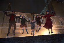 Le retour de Mary Poppins Photo 5