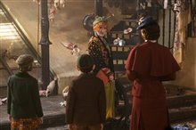 Le retour de Mary Poppins Photo 13