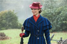 Le retour de Mary Poppins Photo 19