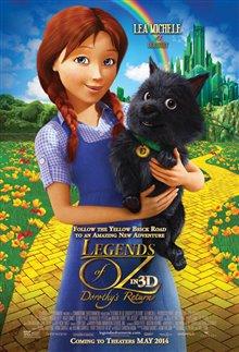 Legends of Oz: Dorothy's Return Photo 2 - Large