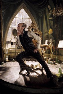 Lemony Snicket's A Series of Unfortunate Events Photo 32