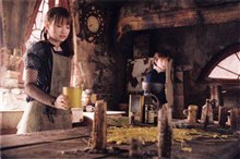 Lemony Snicket's A Series of Unfortunate Events Photo 15