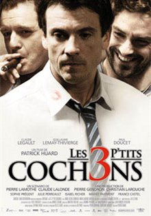 Les 3 p'tits cochons Photo 6