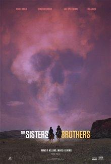 Les frères Sisters Photo 4