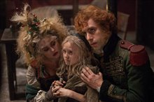 Les Misérables (2012) Photo 9