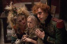 Les Misérables (2012) Photo 9