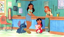 Lilo & Stitch Photo 7 - Large