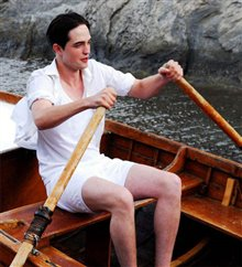 Little Ashes Photo 8