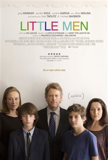 Little Men photo 1 of 1