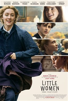 Little Women Photo 19