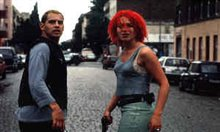 Lola Rennt (Run Lola Run) Photo 4 - Large