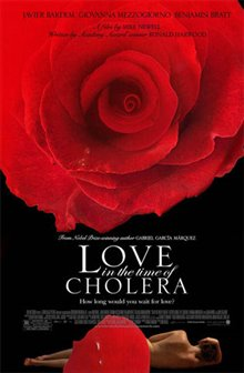 Love in the Time of Cholera photo 15 of 15