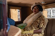 Ma Rainey's Black Bottom (Netflix) Photo 4