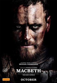 Macbeth photo 5 of 9