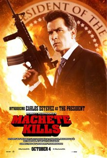 Machete Kills Photo 15