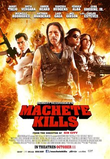 Machete Kills Photo 17