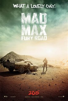 Mad Max: Fury Road photo 33 of 56
