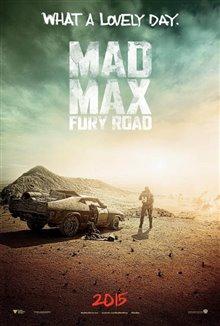 Mad Max: Fury Road Photo 33 - Large