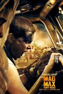 Mad Max: Fury Road Photo 35 - Large