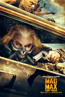 Mad Max: Fury Road Photo 37 - Large