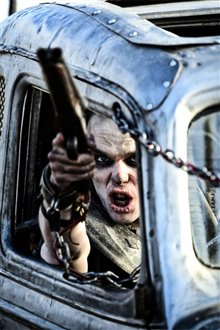 Mad Max: Fury Road Photo 38 - Large