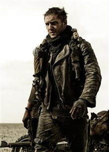 Mad Max: Fury Road photo 42 of 56