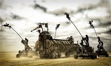 Mad Max: Fury Road Photo 10