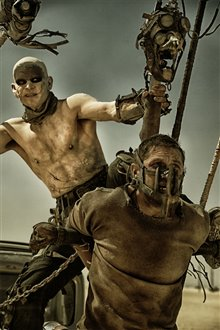 Mad Max: Fury Road Photo 49