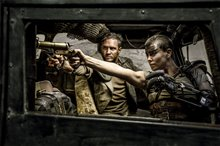 Mad Max: Fury Road Photo 30