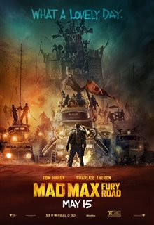 Mad Max: Fury Road Photo 54