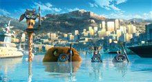 Madagascar 3: Europe's Most Wanted Photo 1