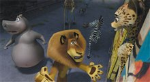 Madagascar 3: Europe's Most Wanted Photo 3