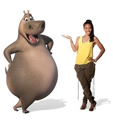 Madagascar 3: Europe's Most Wanted Photo 27