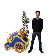 Madagascar 3: Europe's Most Wanted Photo 29
