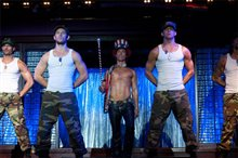 Magic Mike photo 1 of 50