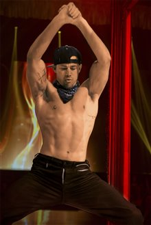 Magic Mike XXL Photo 34