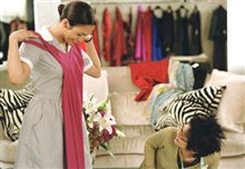 Maid in Manhattan Photo 6