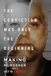 Making a Murderer (Netflix) Photo 11
