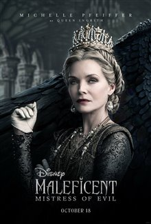 Maleficent: Mistress of Evil photo 19 of 21
