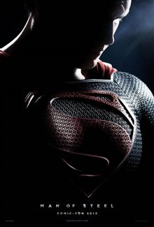 Man of Steel Photo 53