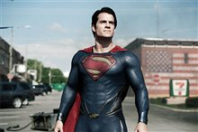 Man of Steel Photo 18