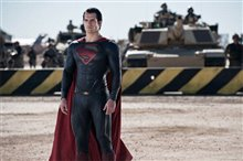 Man of Steel Photo 32