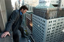 Man on a Ledge Photo 9