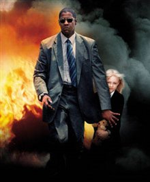 Man on Fire Photo 22