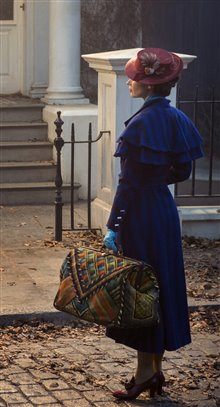 Mary Poppins Returns Photo 32
