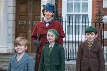 Mary Poppins Returns Photo 17